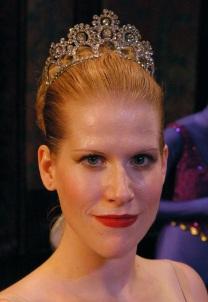 Nicole Jolin Regional School of Ballet Instructor Corvallis